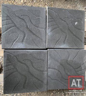 gạch bê tông giả đá coric 30x30x5cm